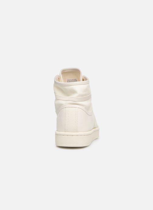 Sneaker adidas originals Americana Decon weiß ansicht von rechts