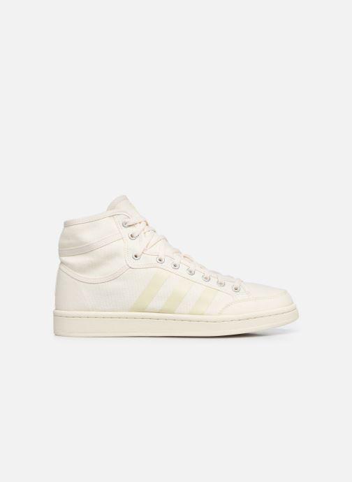 Sneaker adidas originals Americana Decon weiß ansicht von hinten