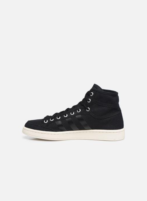 Sneakers adidas originals Americana Decon Nero immagine frontale