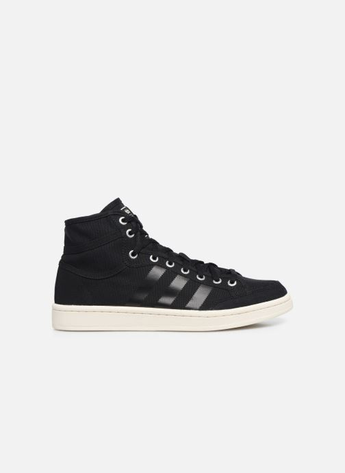 Sneaker adidas originals Americana Decon schwarz ansicht von hinten