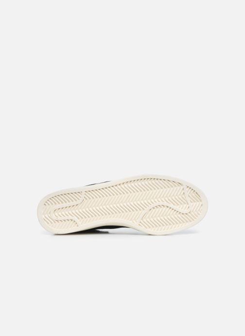 Sneakers adidas originals Americana Decon Nero immagine dall'alto