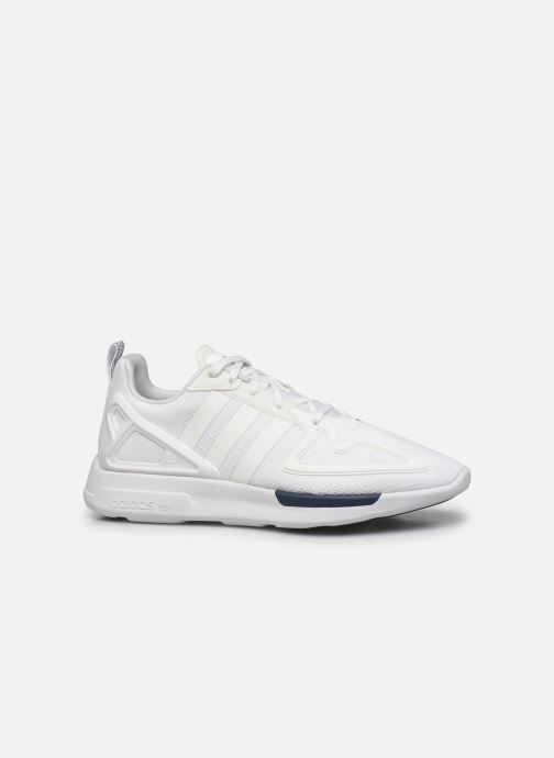 Sneaker adidas originals Zx Fuse Adiprene X weiß ansicht von hinten