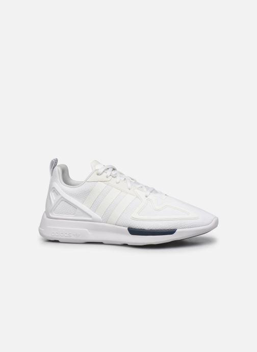 Sneakers adidas originals Zx Fuse Adiprene X Bianco immagine posteriore