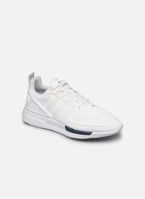 Sneakers adidas originals Zx Fuse Adiprene X Bianco vedi dettaglio/paio