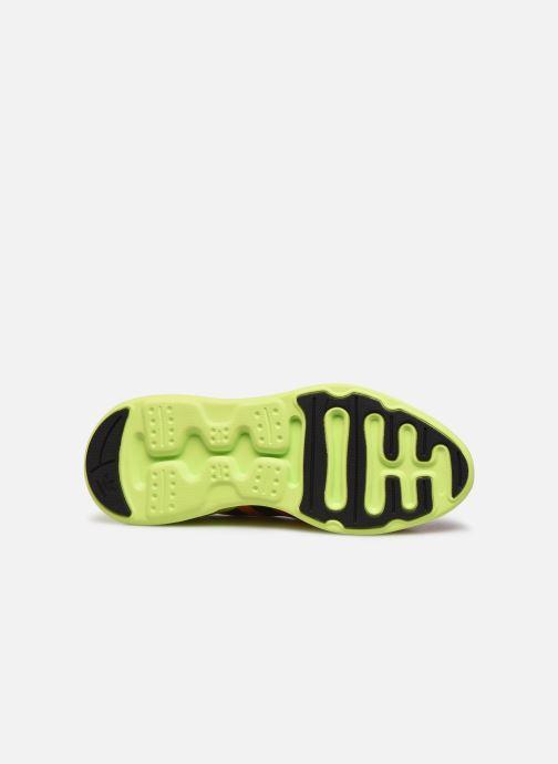 Sneakers adidas originals Zx Fuse Adiprene X Arancione immagine dall'alto