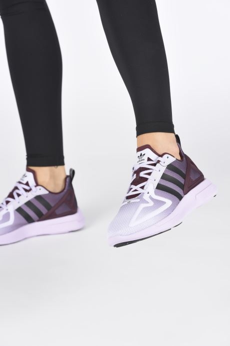 Sneakers adidas originals Zx Fuse Adiprene X W Paars onder