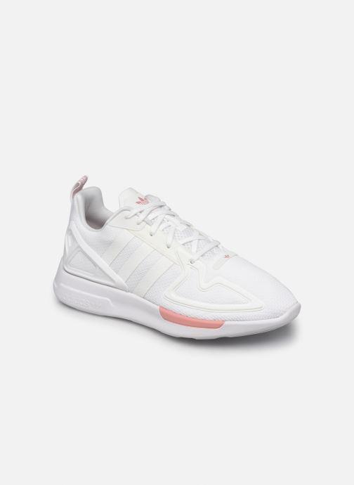 Sneakers adidas originals Zx Fuse Adiprene X W Wit detail