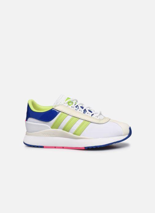 Sneakers adidas originals Sl Fashion W Bianco immagine posteriore