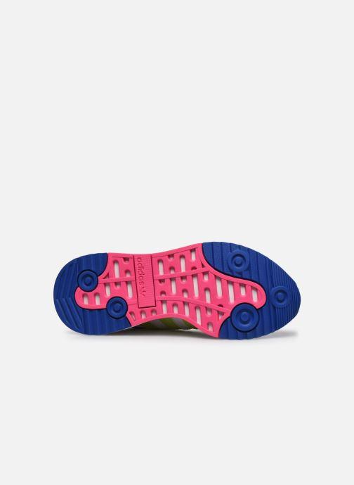 Sneakers adidas originals Sl Fashion W Bianco immagine dall'alto