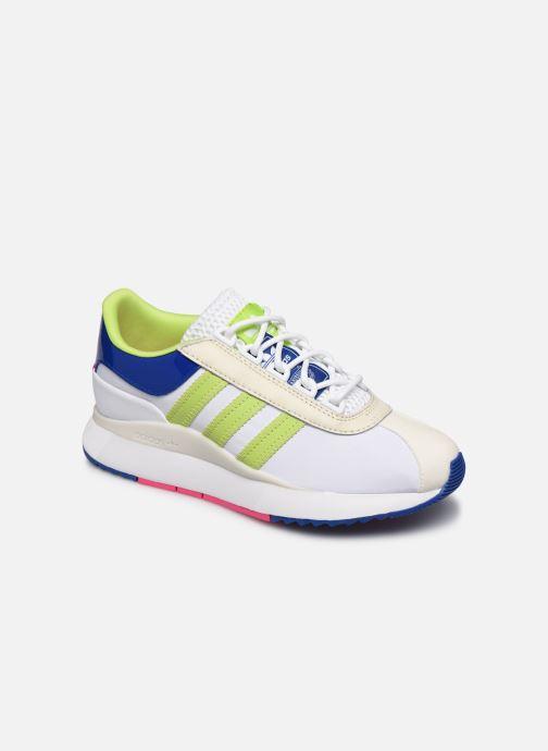 Sneakers adidas originals Sl Fashion W Bianco vedi dettaglio/paio