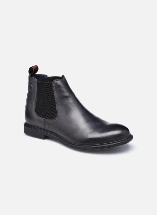 Bottines et boots Base London FLINT Gris vue détail/paire