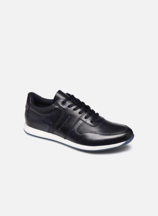 Sneakers Base London DAKOTA Azzurro vedi dettaglio/paio