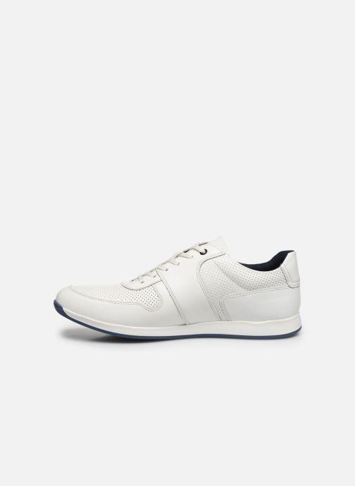 Sneakers Base London DAKOTA Bianco immagine frontale