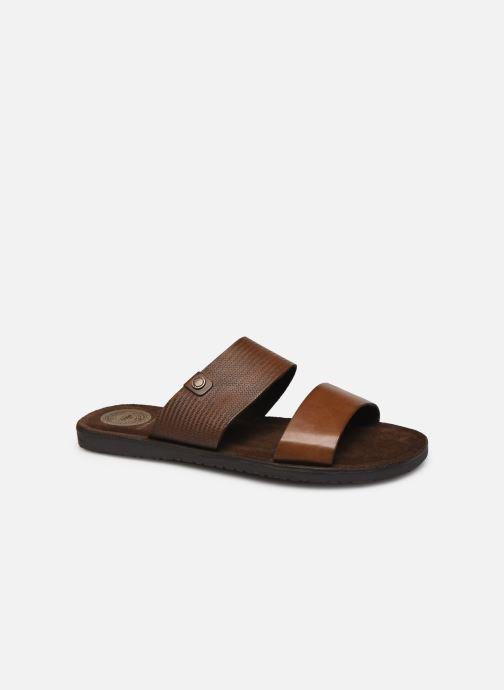 Sandali e scarpe aperte Base London JULIUS Marrone vedi dettaglio/paio