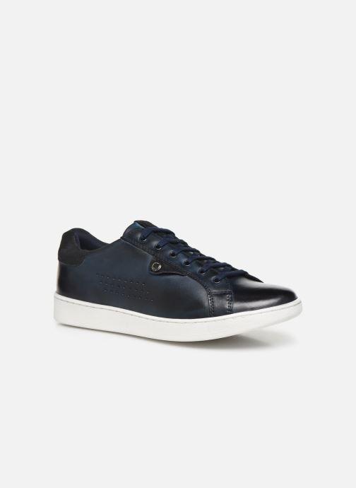 Sneakers Base London BUZZ Azzurro vedi dettaglio/paio