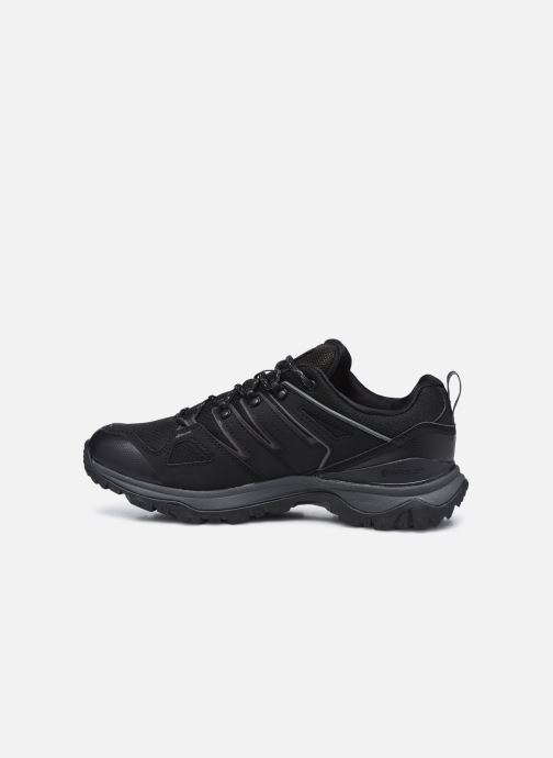 Chaussures de sport The North Face Hedgehog Fastpack II Wp Noir vue face