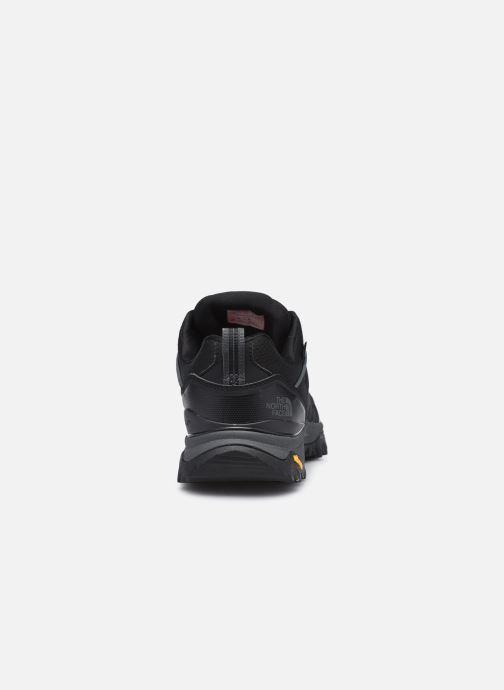 Zapatillas de deporte The North Face Hedgehog Fastpack II Wp Negro vista lateral derecha
