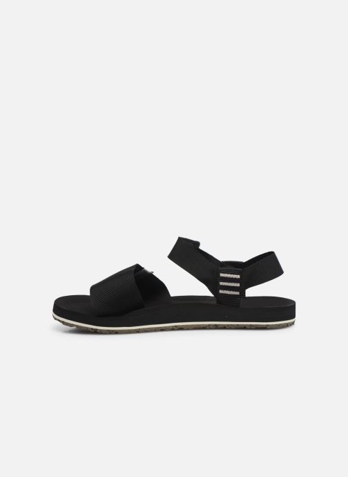 Sandali e scarpe aperte The North Face Skeena Sandal Nero immagine frontale