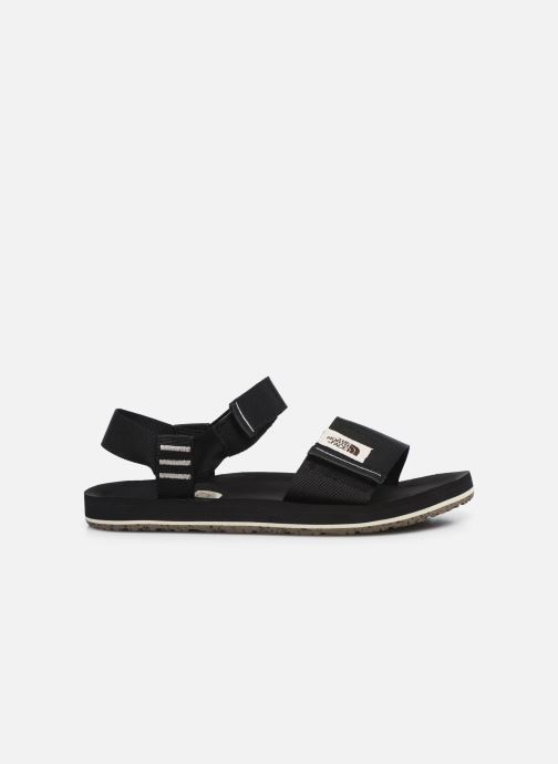 Sandali e scarpe aperte The North Face Skeena Sandal Nero immagine posteriore