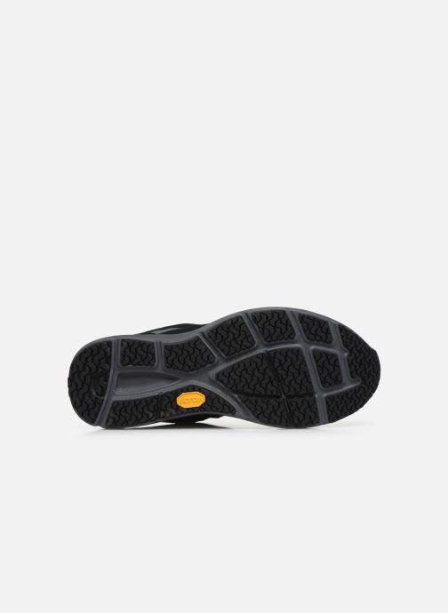 Zapatillas de deporte The North Face Mountain Sneaker II Negro vista de arriba
