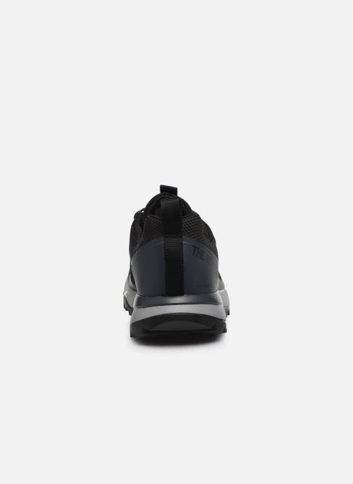 Zapatillas de deporte The North Face Activist FutureLight™ Gris vista lateral derecha
