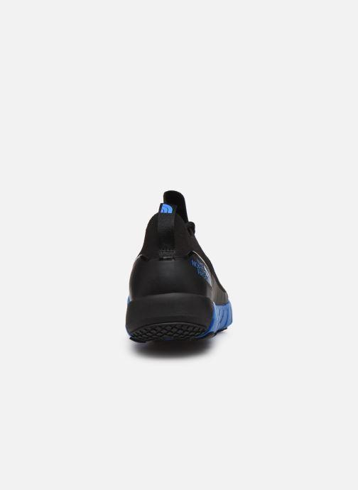 Zapatillas de deporte The North Face Oscilate Negro vista lateral derecha