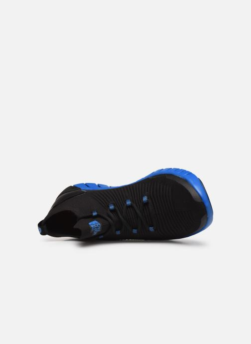 Sportschoenen The North Face Oscilate Zwart links