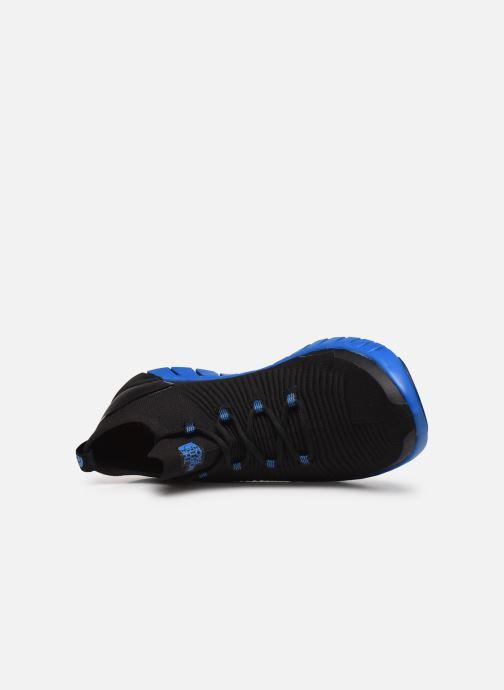 Zapatillas de deporte The North Face Oscilate Negro vista lateral izquierda