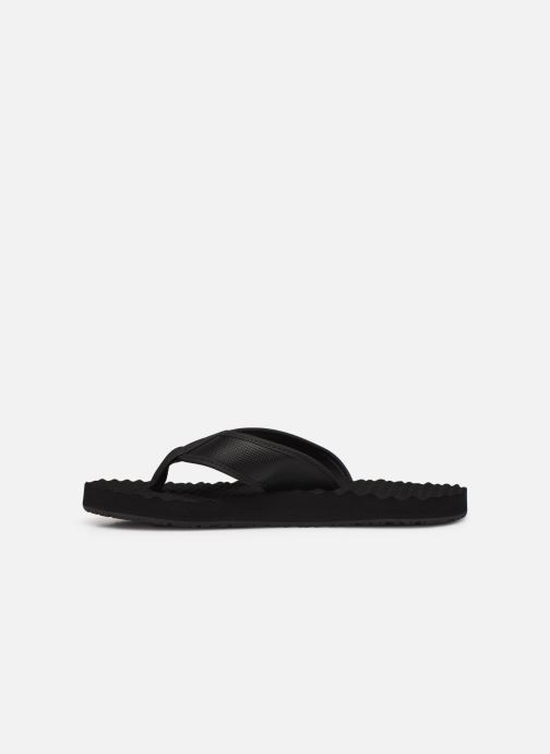 Infradito The North Face Base Camp Flip-Flop II Nero immagine frontale