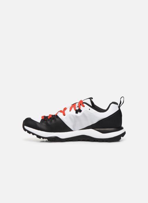 Chaussures de sport The North Face Activist Lite Blanc vue face