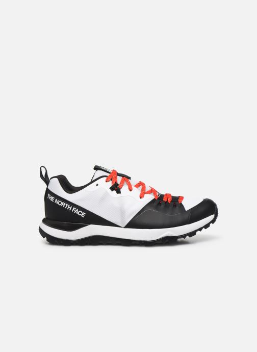 Chaussures de sport The North Face Activist Lite Blanc vue derrière