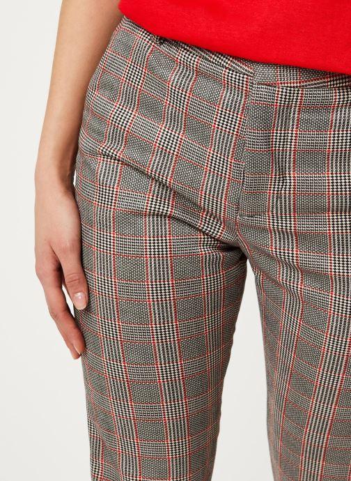 Vêtements Louche Pantalon Jaylo Bonnie Multicolore vue face