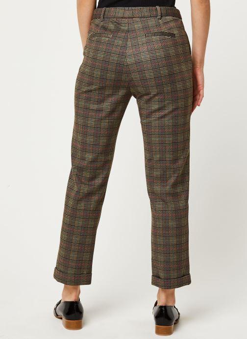 Louche Pantalon Jaylo Heritage (Multicolore) - Vêtements chez Sarenza (439022)