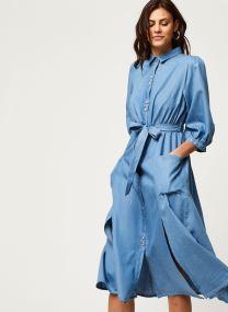Vêtements Accessoires Robe Lilwenn Chambray