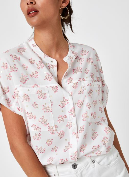 Vêtements Accessoires Shirt Marta
