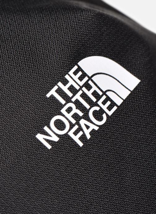 Mochilas The North Face Electra Negro vista lateral izquierda