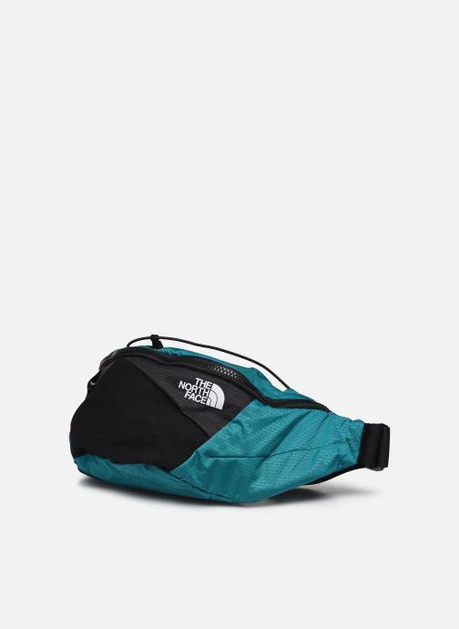 Portemonnaies & Clutches The North Face Lumbnical - S blau schuhe getragen