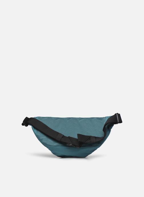 Portemonnaies & Clutches The North Face Lumbnical - S blau ansicht von vorne