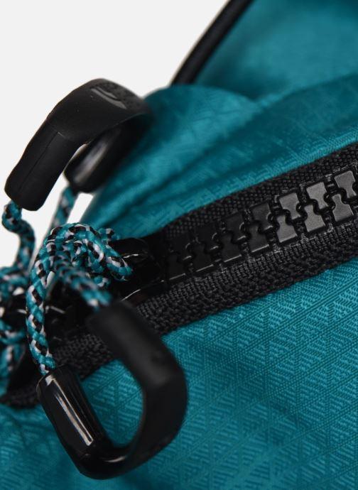 Portemonnaies & Clutches The North Face Lumbnical - S blau ansicht von links