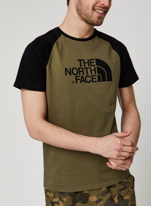 T-shirt - Raglan Easy Tee