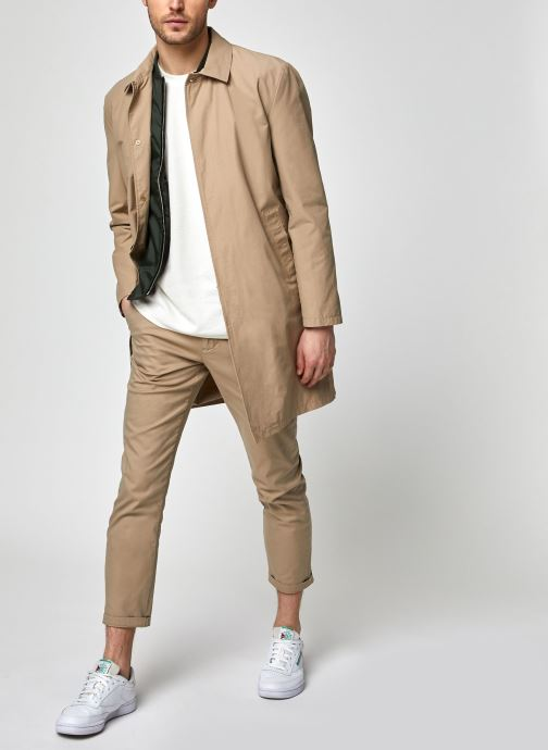 Minimum Hector 6697 (Beige) - Vêtements (439215)