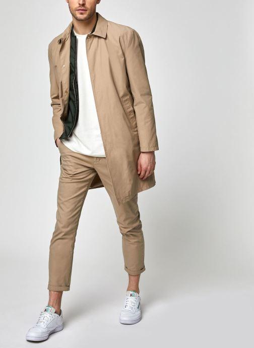 Vêtements Minimum Hector 6697 Beige vue bas / vue portée sac