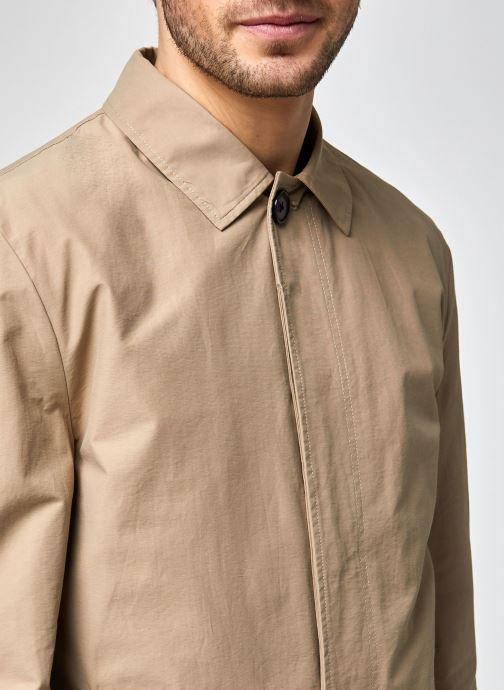 Vêtements Minimum Hector 6697 Beige vue face