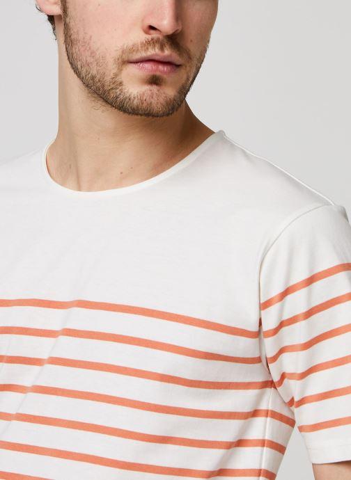 Vêtements Minimum Balser 6779 Blanc vue face
