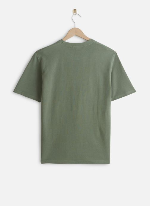 Minimum T-shirt - Salwan 6796 (Vert) - Vêtements (439223)