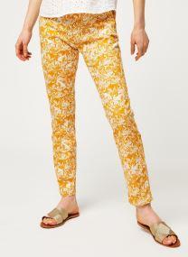 Pantalon Dahlia Tropical