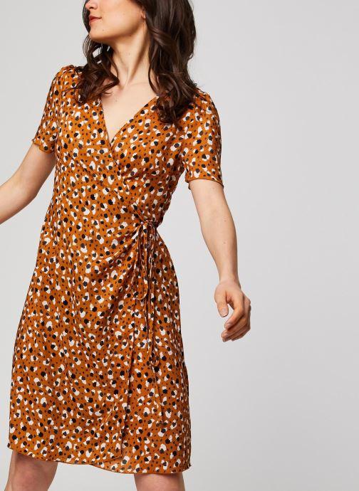 Robe Rosalie Leopard