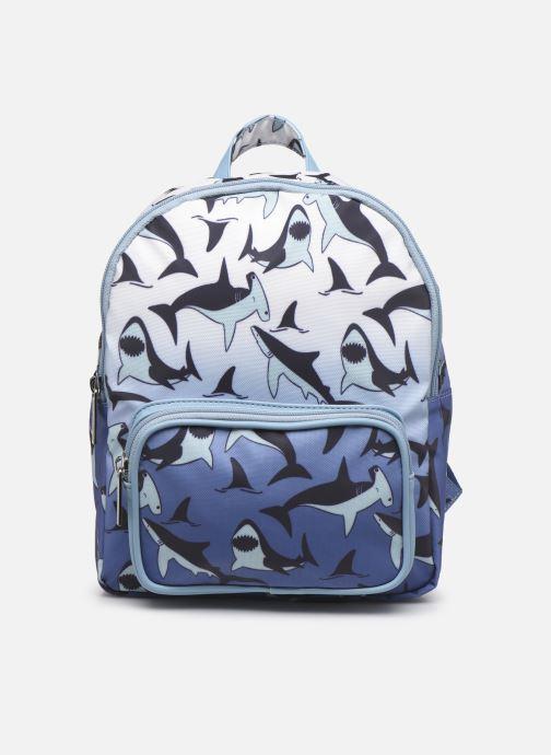 Schulzubehör Caramel & Cie Mini sac à dos requins blau detaillierte ansicht/modell