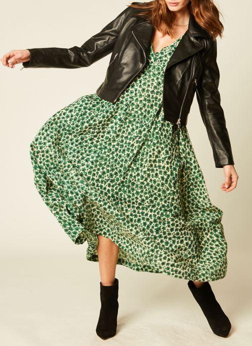 Stella Forest Robe Longue Margot (vert) - Vêtements(439377)