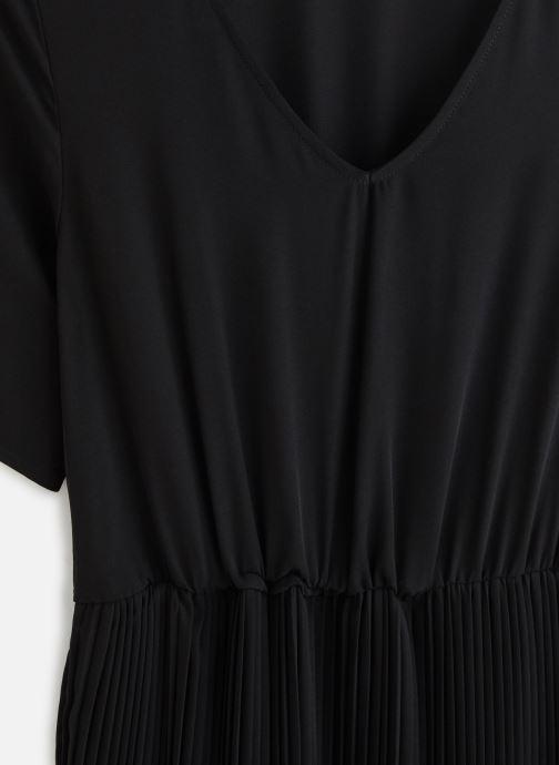 Kleding Vero Moda Robe Vmmalou Zwart model